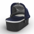 Bassinet for CRUZ and VISTA  - Taylor (Indigo/Silver)