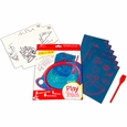 BB Play n Trace Activity Packs - Princess