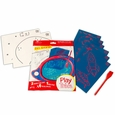 BB Play n Trace Activity Packs - Space