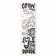 Canvas Growth Chart - Farm