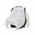 car seat canopy : twinkle