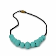 Chelsea Necklace - Turquoise