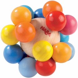 Color Hedgehog Clutching toy