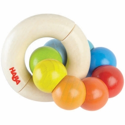 Colorwheel Clutching Toy