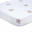Crib Sheet : super star scout:fawn star