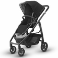 CRUZ Stroller - Jake (Black/Carbon)