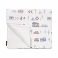 DwellStudio Canyon Stroller Blanket
