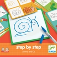 Eduludo - Step By Step Animo And Co.