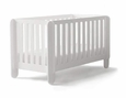 ELEPHANT CRIB - WHITE