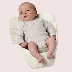 ERGO Easy Snug Infant Insert - Natural