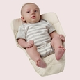 ERGO Easy Snug Infant Insert: Organic - Natural