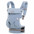 ERGO Four Position 360 Carrier - Azure Blue