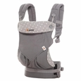 ERGO Four Position 360 Carrier - Dewy Grey