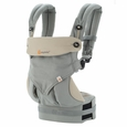 ERGO Four Position 360 Carrier - Grey