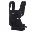ERGO Four Position 360 Carrier - Pure Black