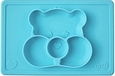 Ezpz mat: Care Bear-Teal