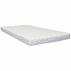 Full Pebble Mattress- Cloud