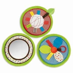 Funspot Activity Circles