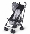 G-LITE Stroller - Jake (Black/Carbon)
