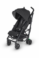 G-LUXE Stroller - Jake (Black/Carbon)