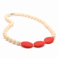 Greenwich Necklace - Ivory