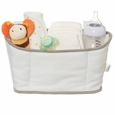 HALO BassiNest: Bassinest Storage Caddy (White)