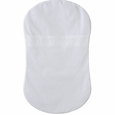 HALO BassiNest: Fitted Sheet (White)