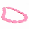Hudson Necklace Punchy Pink