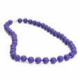 Jane Necklace Classic Purple