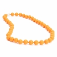 Jane Necklace Creamsicle