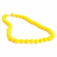 Jane Necklace Sunshine Yellow