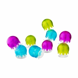 Jellies Suction Cup Bath Toy