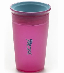 Juicy! Wow Cup - Pink