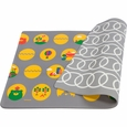 Lollaland Play Mat - Gray