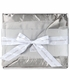 Luxe Blanket Silver in the Gift Box