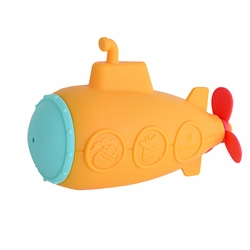 M&M Bath Toy - Submarine