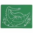 Meal Mat: Crocodile Cuddles