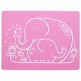 Meal-mat: Elephant Hugs