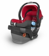 MESA  Infant Car Seat -Denny (Red)