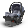 MESA Infant Car Seat - Henry (Blue Marl) FIRE RETARDANT FREE