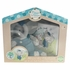 Mini Alvin the Elephant Gift in box