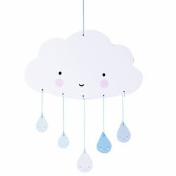MOBILE: BLUE CLOUD