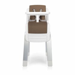 Zaaz High Chair - Almond