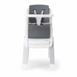 Zaaz High Chair - Carbon