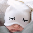 Organic Sleepy Hat 3-9M