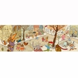 Paris Gallery Puzzle 100pc