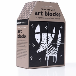 Play House Art Blocks - Grow
