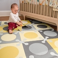 Play Mats & Travel Beds