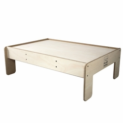 PLAY TABLE 80 X 120 CM.