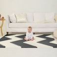 Playspot GEO - Black/Cream